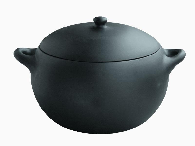 marmite 7L, poterie culinaire Oyera