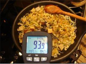 cuisson douce ou à basse température ?