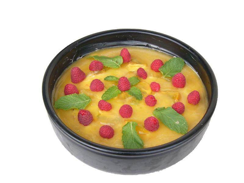 dessert au lulo