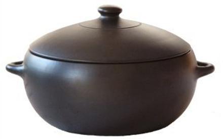cocotte en terre cuite Oyera AM45