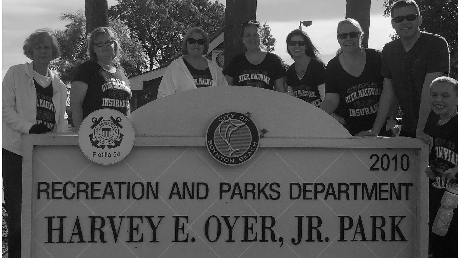 Harvey Oyer Park Oyer, Macoviak and Associates