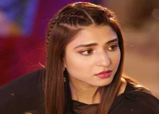 The gorgeous Ramsha Khan is all set to experiment with her ...