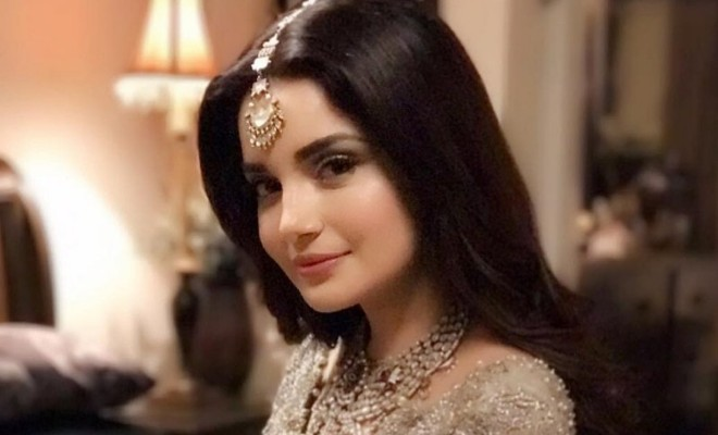 Armeena Rana Khan announces she's getting married and we're excited! -  Oyeyeah
