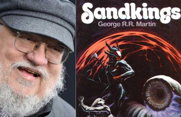Gore Verbinski to Direct Adaptation of George R.R. Martin's 'Sandkings'