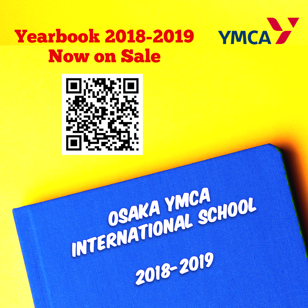 Yearbook 2018-2019