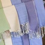 Tekstilvarer og håndarbeid