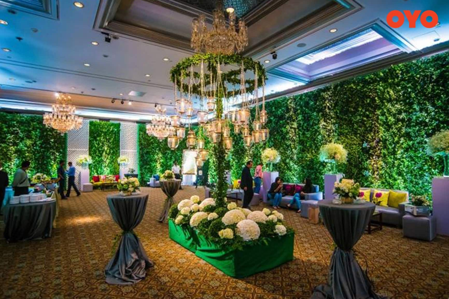 Top 15 Wedding Themes For