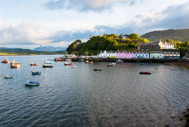 Best Small Towns in Scotland | Oyster.com