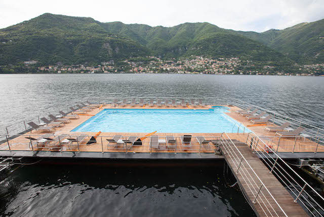 Casta Diva Resort & Spa/Oyster