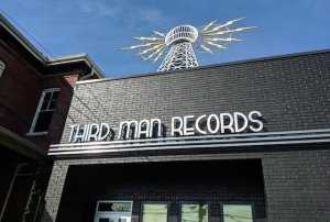 Third Man Records/Margot Bigg