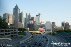 Think you know recognize this skyline? See if you're right!