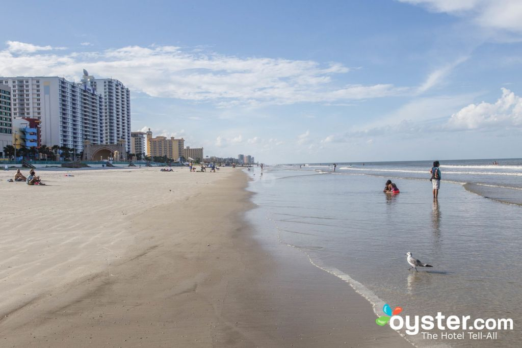 Grand Seas Resort By Exploria Resorts Review What To Really Expect If You Stay