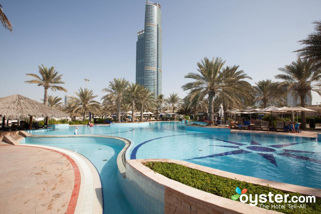Radisson Blu Hotel Resort Abu Dhabi Corniche Review What To Really Expect If You Stay