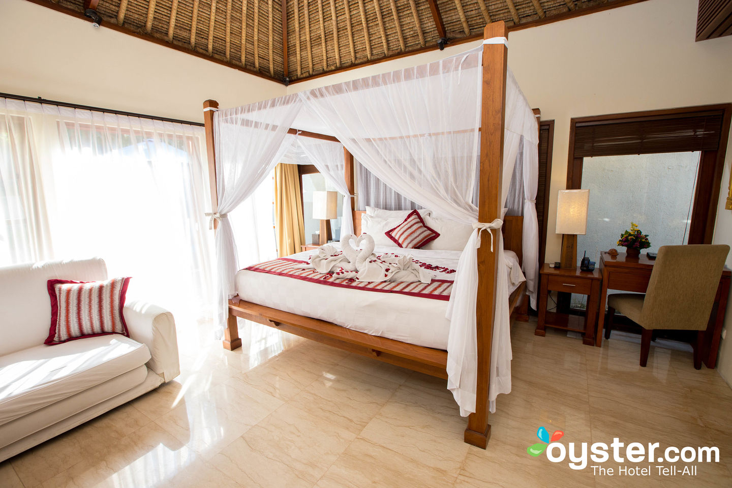 Bali Baliku Beach Front Luxury Private Pool Villa Review What To Really Expect If You Stay