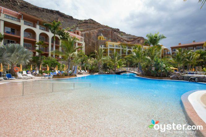 Hotel Cordial Mogan Playa Review What