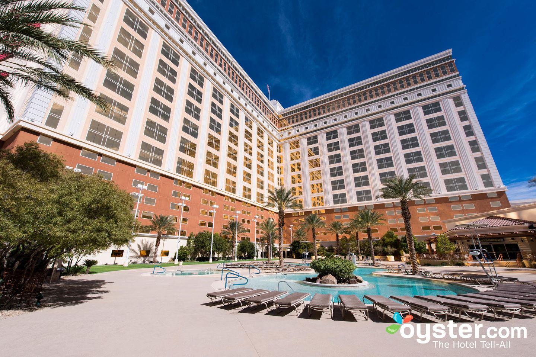 Point hotel casino casino rv parking florida