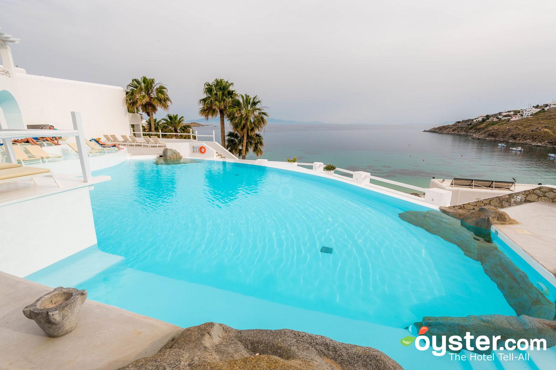 grecotel mykonos blu hotel review what