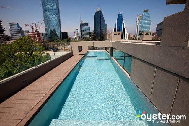Onde ficar: Best Western Hotel Plus Los Espanoles. Localizado no bairro de Providência. Ótima localização, café-da-manhã incluso, SPA, banheiras e acadêmia.