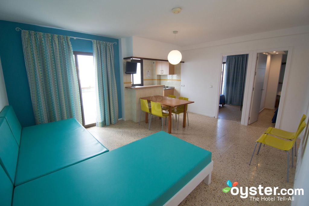 Apartamentos Poniente Playa Review What To Really Expect If You Stay