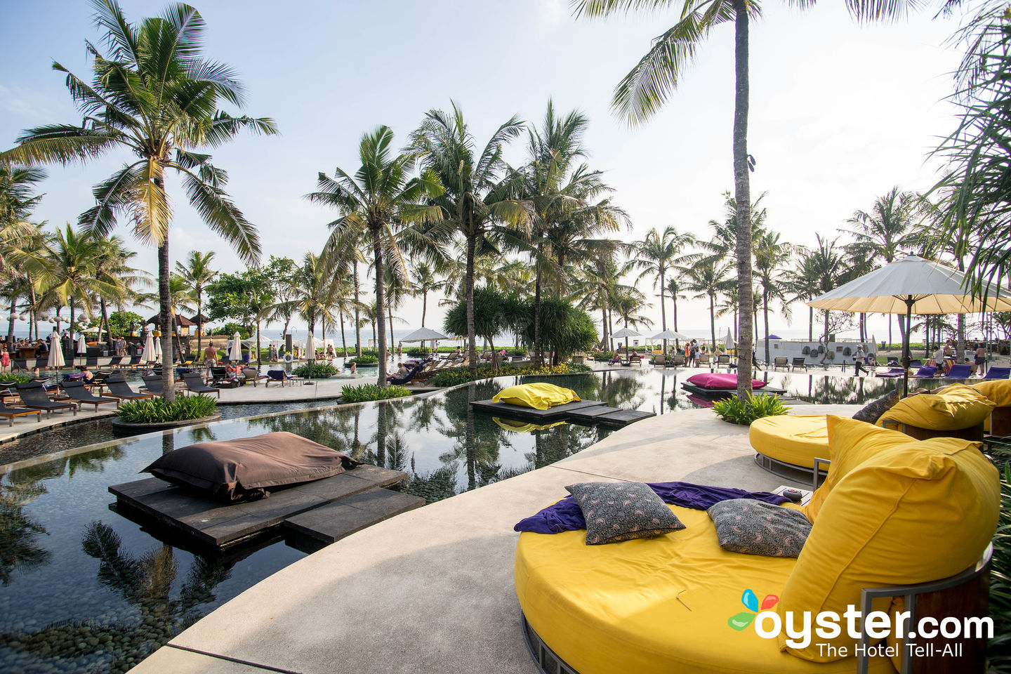 W Bali Seminyak Review What To Really Expect If You Stay