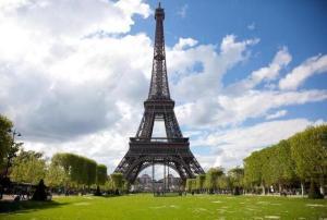 Eiffel Tower/Viator