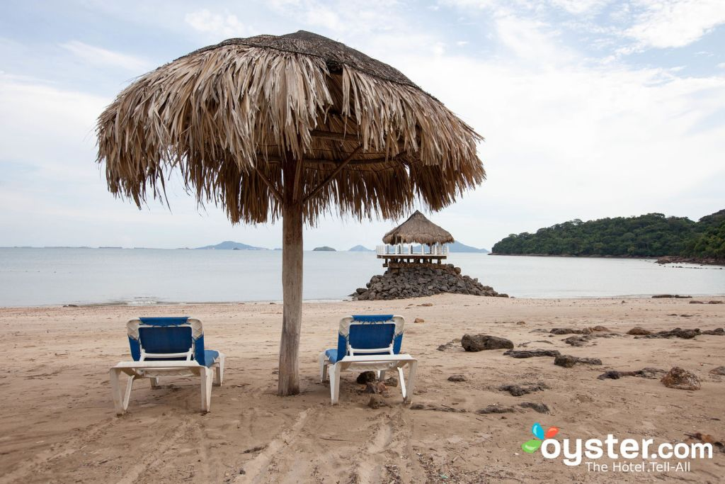 Dreams Delight Playa Bonita Panama/Oyster