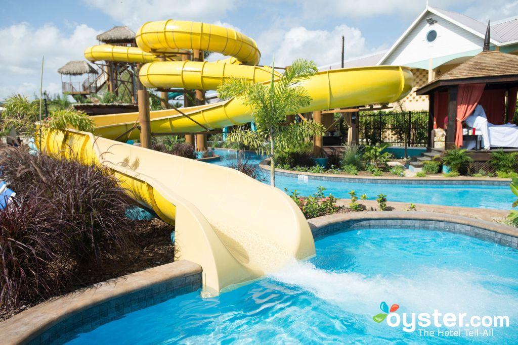 Jewel Lagoon Water Park at Jewel Runaway Beach & Golf Resort