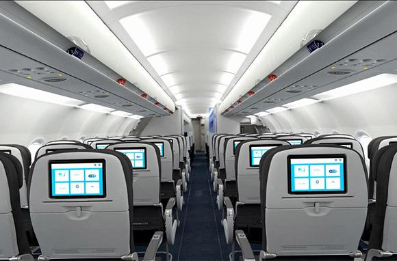 JetBlue Airways via SmarterTravel