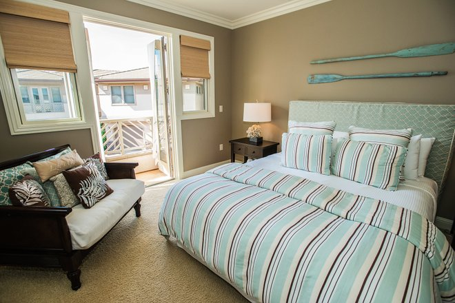 The Three Bedroom Villa at the Ho'olei at Grand Wailea/Oyster