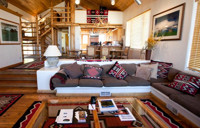 Le Cliffside Condo au Spring Creek Ranch / Oyster