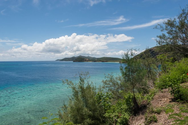 Terreno en Paradise Cove Resort / Oyster