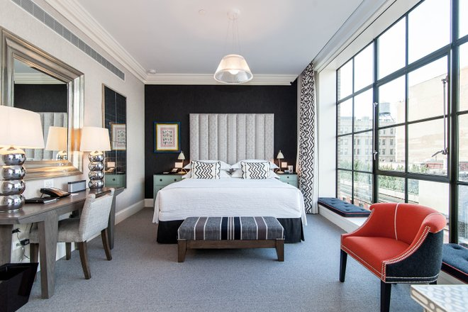 Soho Grand Hotel Review What To Really Expect If You Stay