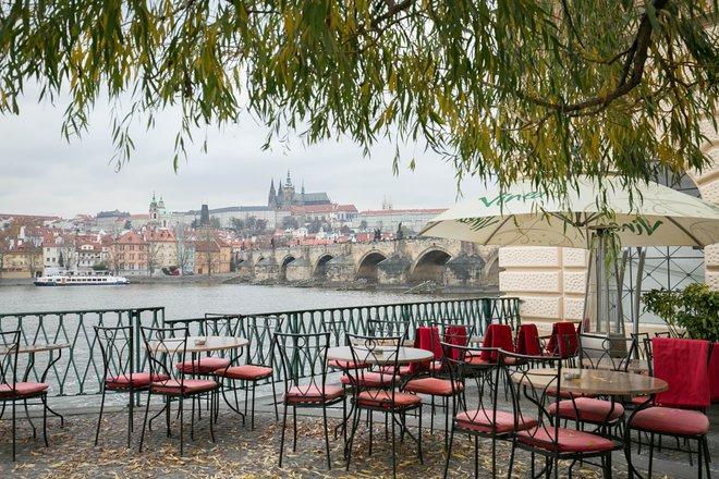 Praga / Ostra