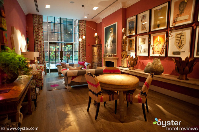 Crosby Street Hotel Review What To Really Expect If You Stay