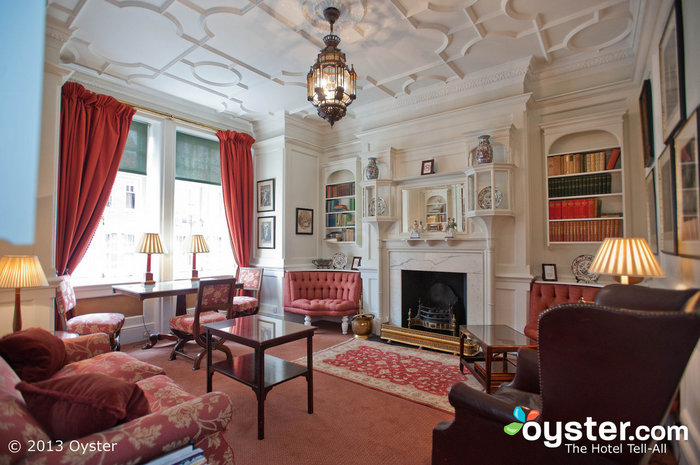 Draycott Hotel, Londres