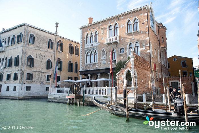 Hôtel Palazzo Stern, Venise