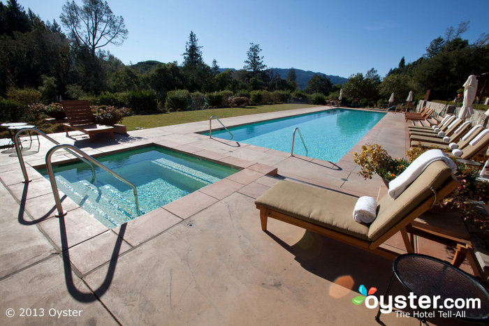 Calistoga Ranch, um resort Auberge, Napa Valley