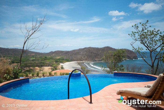 Spa im Mukul Luxury Resort und Spa