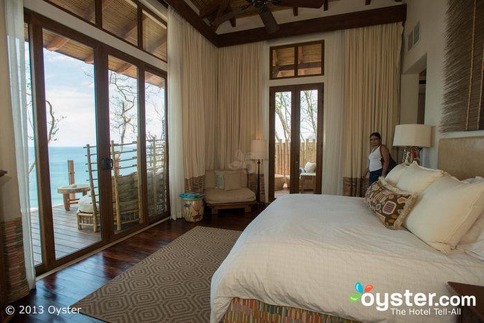 Das Bohio im Mukul Luxury Resort and Spa