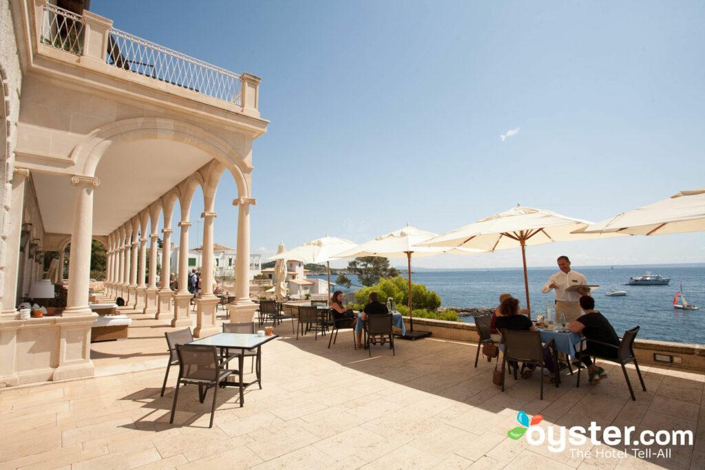 Hospes Maricel Mallorca & Spa / Oyster