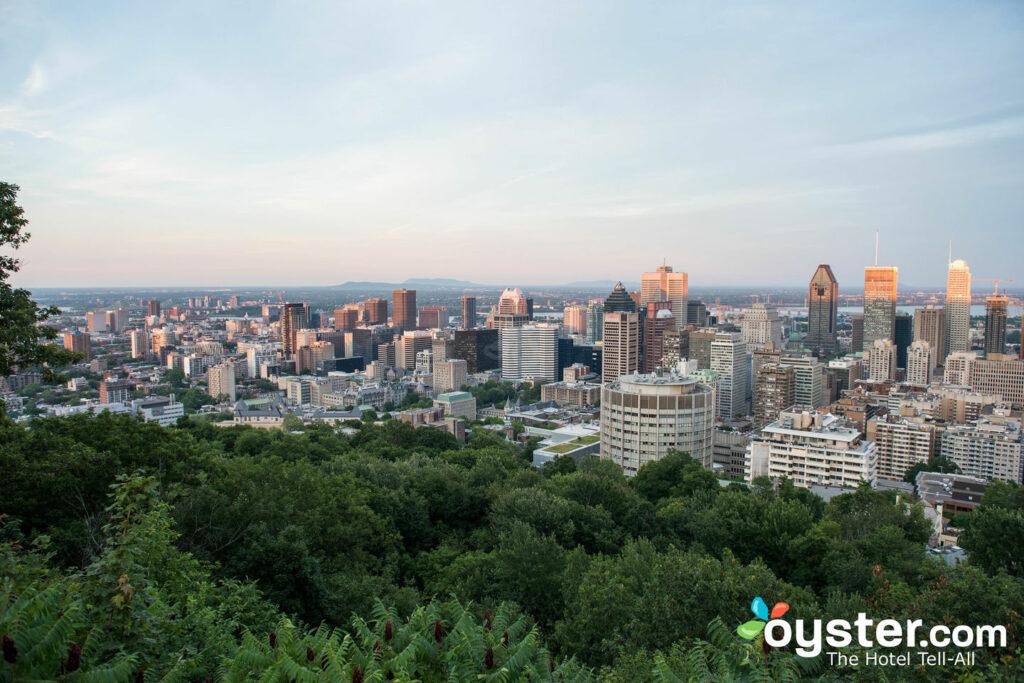 Montreal / ostra