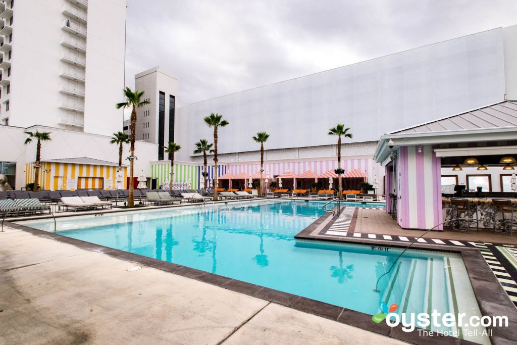 Sahara Las Vegas Review What To Really Expect If You Stay