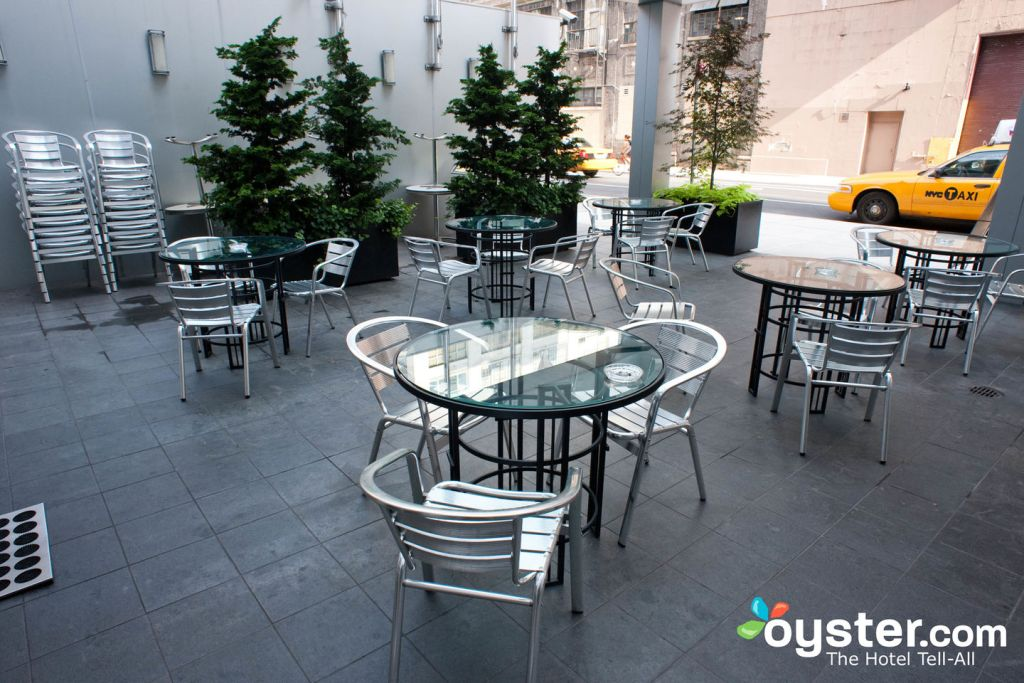 Nomo Soho Hotel Review What To Really Expect If You Stay