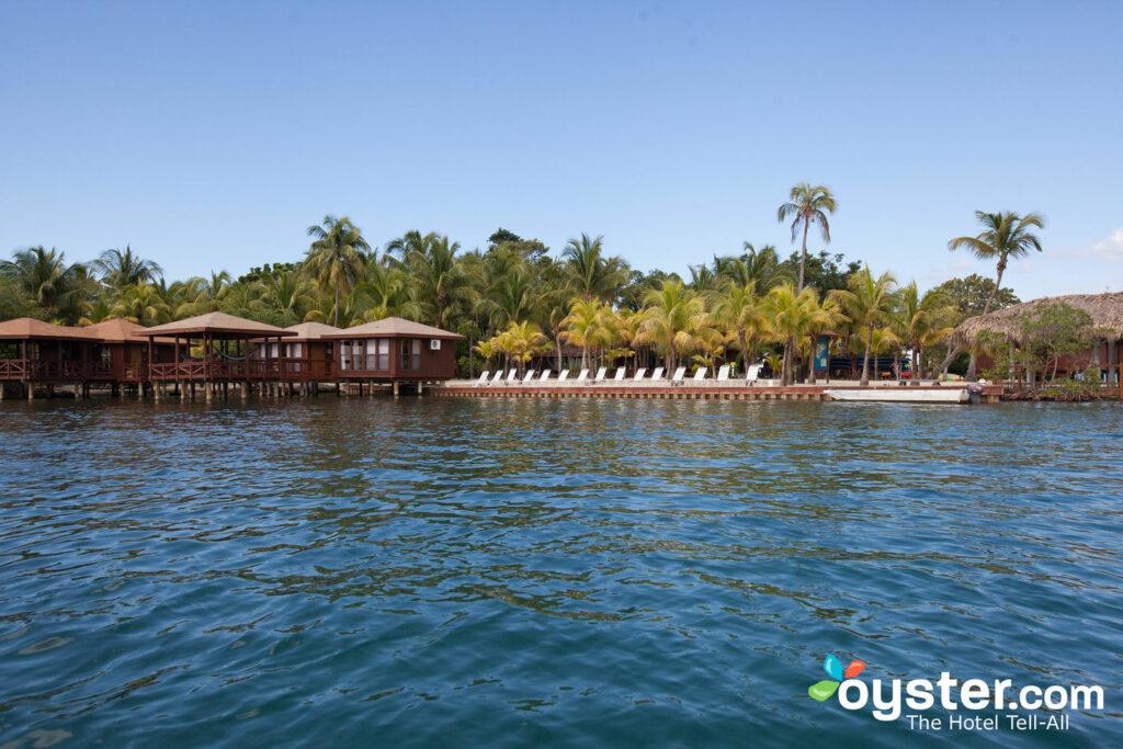 Anthony's Key Resort à Roatan, Honduras