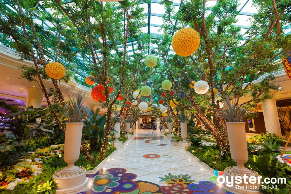 Wynn Las Vegas Review What To Really Expect If You Stay