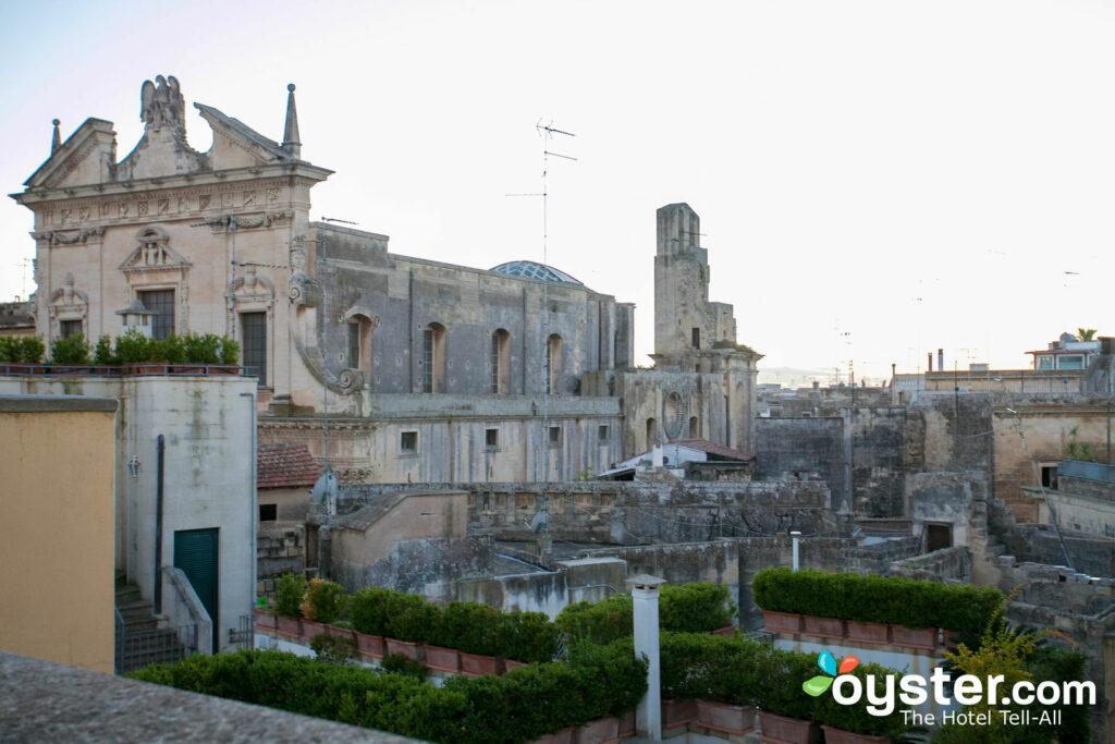 Terreno no Patria Palace Lecce - MGallery Collecion / Oyster