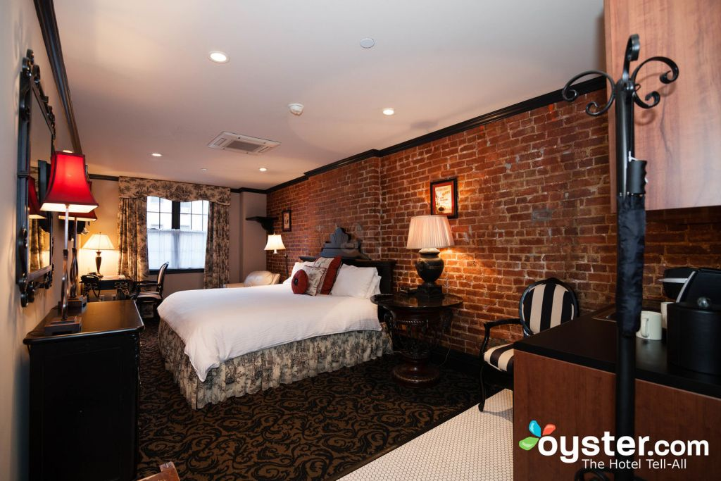 The French Quarters Nyc Review What To Really Expect If You Stay