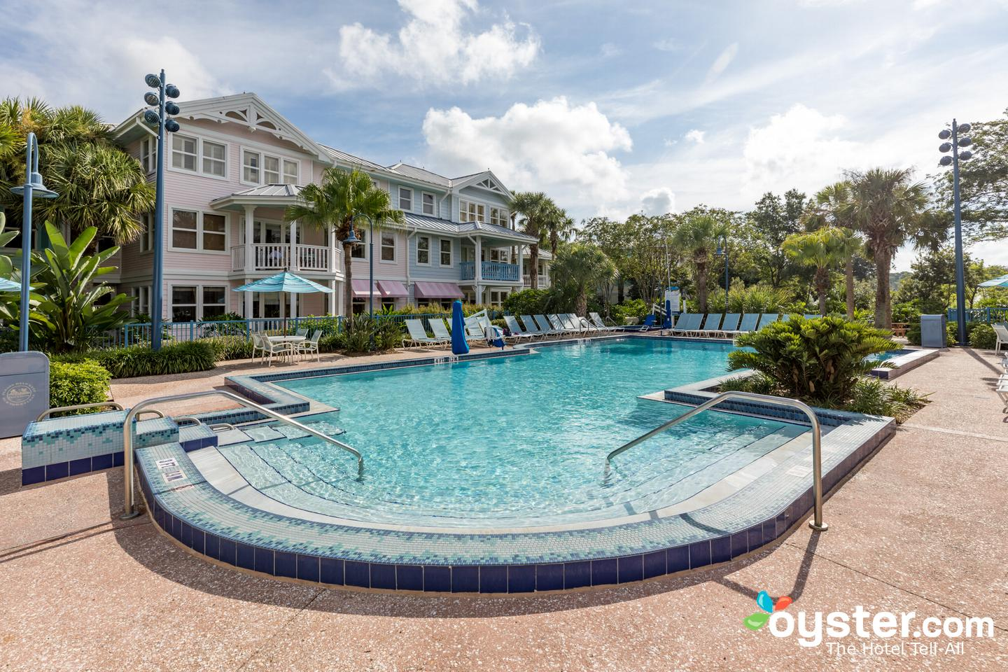 Disney S Old Key West Resort Review What To Really Expect If You Stay