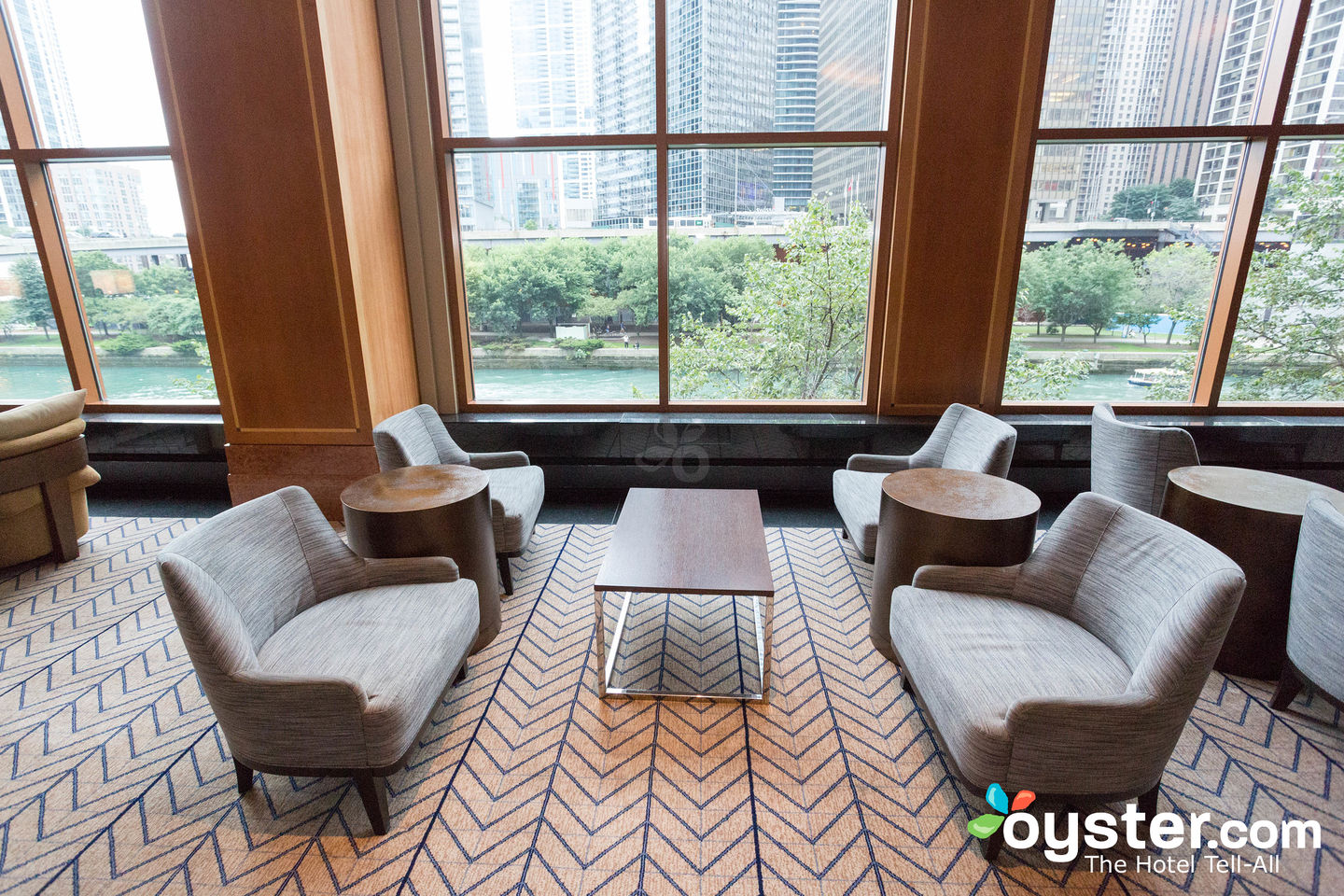 Sheraton Grand Chicago Review What To Really Expect If You Stay