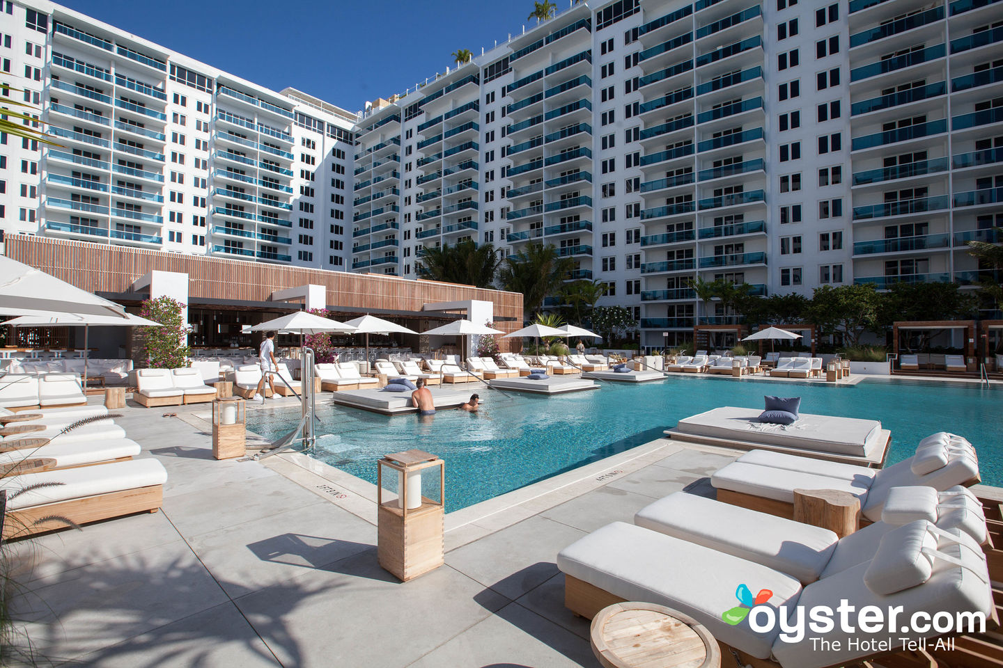 1 Hotel South Beach Review What To Really Expect If You Stay